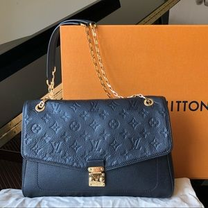 Like new Saint Germain MM Louis Vuitton